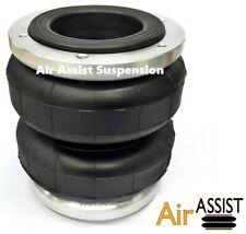 Double Air Bag spare replacement airbag Load Assist Suspension kit #2500
