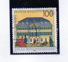 Alemania Federal Valor del año 1991 (CB-525)