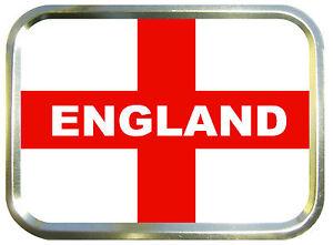 England 2oz Gold Tobacco Tin, Airtight Tobacco Tin, Storage Tin