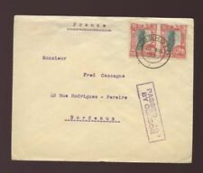 Handstamped Military, War Used British Colony & Territory Stamps
