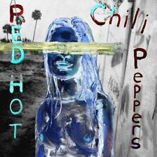 cd musica red hot chili peppers By The Way