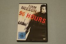 96 Hours (Taken)  (+ Digital Copy Disc) (2009)