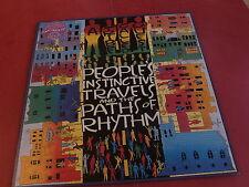 Vinyl-Schallplatten mit LP (12 Inch) - Freestyle Rap und Hip-Hop