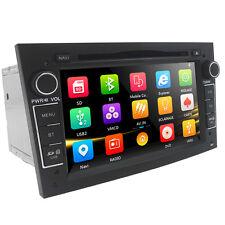 HIZPO GPS Car DVD Player Stereo Radio Opel Vauxhall Astra H/Antara/Combo/Zafira