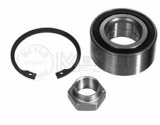 11-14 033 5017 MEYLE Wheel bearing kit fit PEUGEOT