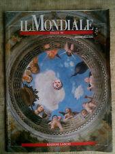 Il mondiale Italia 90 allegato al Corriere della sera n.6 dicembre 1989