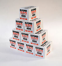 Ilford XP2 35mm 36 exp Pack of 10