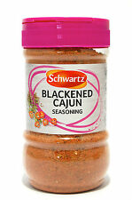 Catering Size Cajun 550g Schwartz Herbs & Spices Flavours Seaoson Chef Cooking