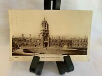 Rare Vintage Military Postcard -1944 A.P.O Stamping - Sgt. - Used