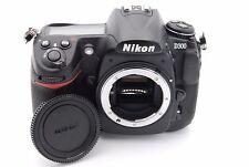 Nikon D300 12.3MP 7.6cmScreeen Digital SLR Camera Corpo W/Accessori