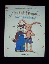 Langreuter; Hebrock: Sind wir Freunde Rötte Häschen, 1998