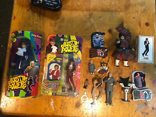 McFarlane Toys Austin Powers Action Figure lot plus cologne