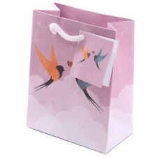 Sachets et pochettes cadeaux roses sans marque