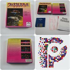 Matrice Maraudeurs un Sizzlers jeu pour l'Amiga testé et de travail très bon état PSYGNOSIS