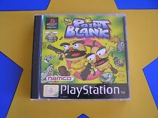 POINT BLANK - PLAYSTATION - PS