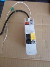 30 ELETTRICO stablok FEDERAL Amp 30 mA GFI3030N RCBO Interruttore Automatico