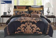 M287 Super King Size Bed Duvet/Doona/Quilt Cover Set Brand New