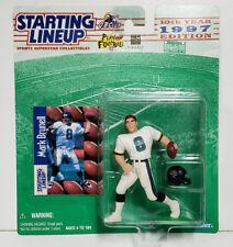 MARK BRUNELL Jacksonville Jaguars NFL Starting Lineup SLU 1997 Action Figure NEW