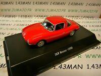 STA3C voiture1/43 STARLINE models : DKW : Monza 1956 rouge