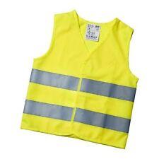 Ikea la barrière patrull gilet réfléchissant, 7-12 ans jaune pour enfants. outdoor, cyclisme
