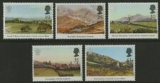 Great Britain   1994   Scott #1548-1552    Mint Never Hinged Set
