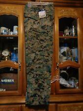 FROG Combat Ensemble Trousers USMC CIF Woodland MARPAT Sz X LARGE  NEW W/ TAG XL