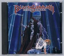 BLACK  SABBATH DEHUMANIZER CD MADE IN ITALY