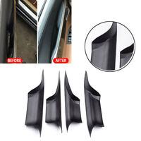 Interior Inner Door Panel Handle Pull Trim Cover Fit BMW 7Series F02 Auto