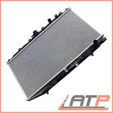 ENGINE COOLING RADIATOR HONDA CIVIC MK 2 4 88-91 ED EE EC CRX 1.3-1.6