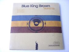 Blue King Brown Stand Up Japan CD VAAA-0001