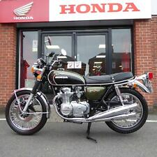 Honda CB500 Four Exceptional condition that must be viewed