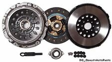 QSC Stage 1 Clutch Kit Mitsubishi Eclipse 00-05 GT GTS Spyder 3.0L V6 + Flywheel