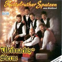 Kastelruther Spatzen Weihnachtssterne (1987) [CD]
