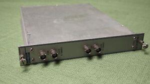Canberra NIM Linear Delay Model 1459
