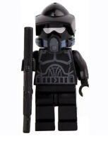 Scout Trooper Star Wars Clone Wars Minifigure Fits Lego US SELLER New