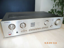Luxman l-230, Hi-Fi yba, général dépassée, garantie!