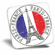 Awesome Fridge Magnet - Paris Eiffel Tower France Travel Cool Gift #9271