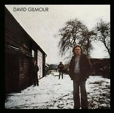 David Gilmour - David Gilmour [New CD] Rmst, Reissue