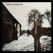 David Gilmour - David Gilmour [New CD] Rmst, Reissue