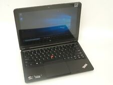 Lenovo ThinkPad Helix 11.6in. (180GB, Intel Core i5 3rd Gen., 1.8GHz, 4GB)