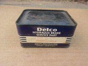1957 1958 Oldsmobile Dynamic Super 88 98 NOS Delco Left FRONT WHEEL CYLINDER