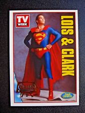 1995 TV WEEK SERIES 2 *CLASSIC* GOLD FOIL STAMPED PARALLEL CARD 29 OF 32 *RARE*