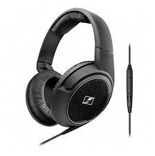 Sennheiser HD 429S Over-Ear Headphones Headset w/ Mic for Smartphone | HD429S