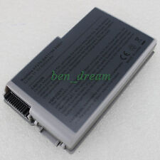 New 6 Cell 5200mAh Battery for Dell Latitude D500 D505 D510 D520 D530 D600 D610