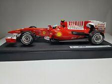 Ferrari F10 1:18 Fernando Alonso H.W