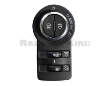 Headlight control switch for chevy CRUZE OEM GM 13301752