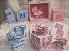 "Card Crafting Templates,""Carrie"" Baby's Car Seat with presentation box, etc. CD"