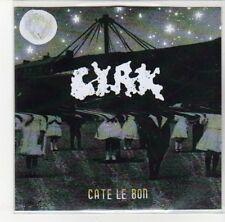 (DN13) Cate Le Bon, Puts Me To Work - DJ CD