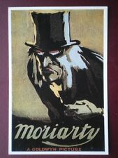 POSTCARD B16 ADVERT FILM POSTER - MORIARTY