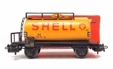 Mineralöl-Kesselwagen Shell  DB Märklin 4502 OVP